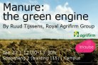 Manure: the green engine