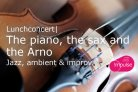 Lunchconcert: The piano, the sax and the Arno