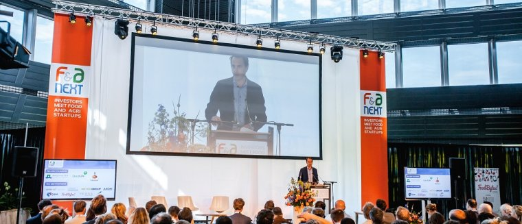 F&A Next 2018 presenteert: Wageningen University & Research Insights