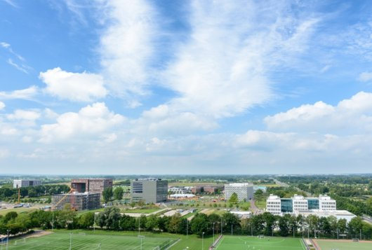 About Wageningen Campus