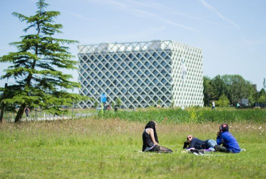 Economic Research verhuist binnen Wageningen Campus